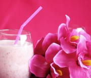 Coconut Banana and Pineapple Smoothie Recipe